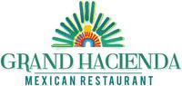The logo for Grand Hacienda.
